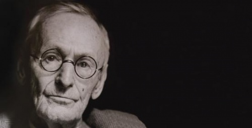 HABLEMOS DE… HERMANN HESSE  (Audiovisual y debate en torno a las obras del autor)
