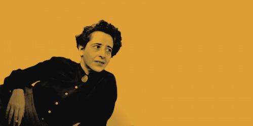 Alma y Obra De Hannah Arendt