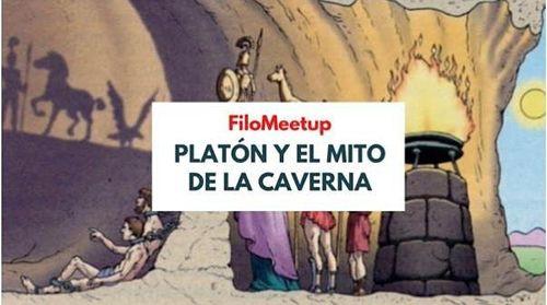 FiloMeetup: Platón y el mito de la caverna