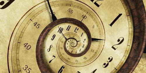 FiloMeetup: «El Misterio del Tiempo: una Perspectiva Filosófica»