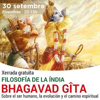 Filosofía de la India: Bhagavad Gîta