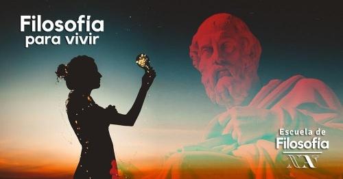 FILOSOFÍA PARA VIVIR [Clase gratuita]