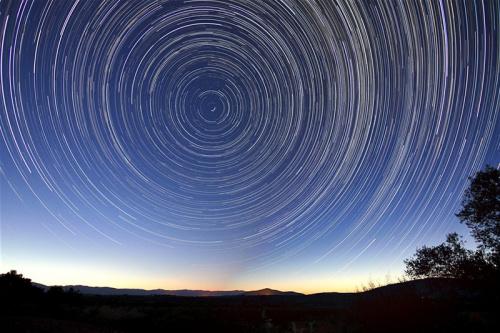 Descubriendo el cielo nocturno