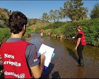 Limpieza de ríos- Estrenamos nuevo tramo apadrinado