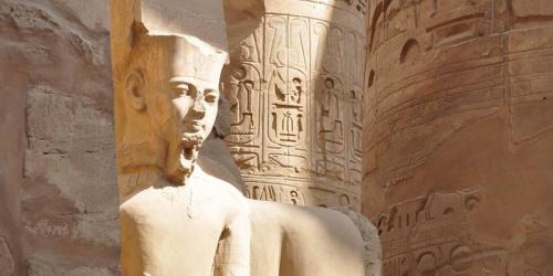 Ramsés: El ideal de Justicia en Egipto