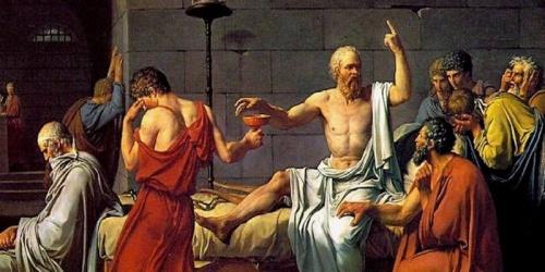 Sócrates, el filósofo rebelde