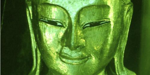 Buda: La conquista de la serenidad ( clase gratuita)