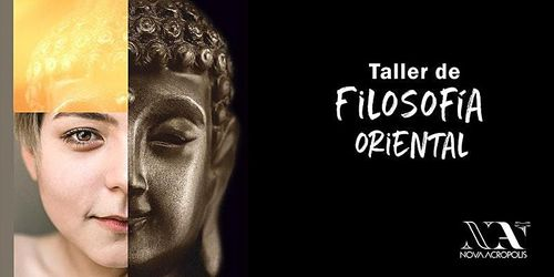 Taller de filosofía oriental